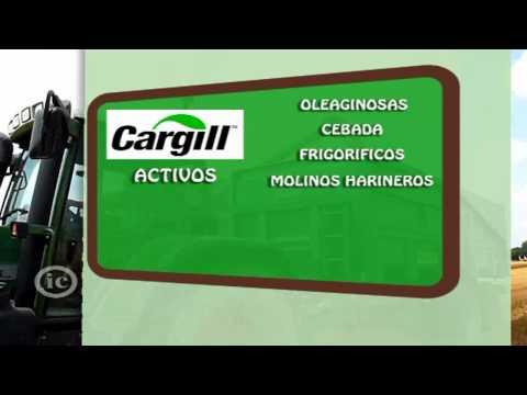 Quien es quien: Cargill