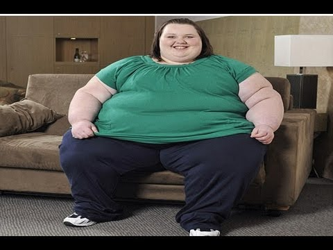 World Fattest Teen 111
