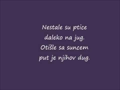 Jesenska Pjesma