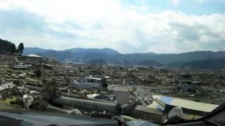2011-03-21 陸前高田 竹駒~高田 thumbnail