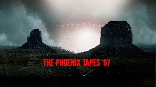 OFFICIAL TRAILER : The Phoenix Tapes '97