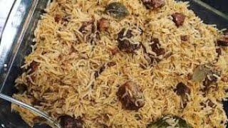 Tasty mutton yakhni pulao recipe punjabi style varey easy recipe  vlog