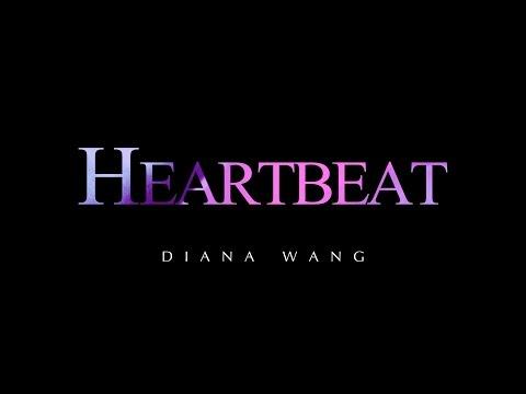 Diana Wang (王詩安) - Heartbeat (Official Lyric Video)