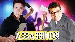 ASSASSINOS NA BALADA! - PARTY HARD