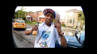 Baby Nelson - Don't Giva Sh@t