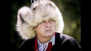 Азамат Юлдашбаев. Открытый урок башкирской литературы, 1996 год