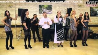 VALI & RAMONA - VIATA-I TARE INCURCATA ( TALENT SHOW )