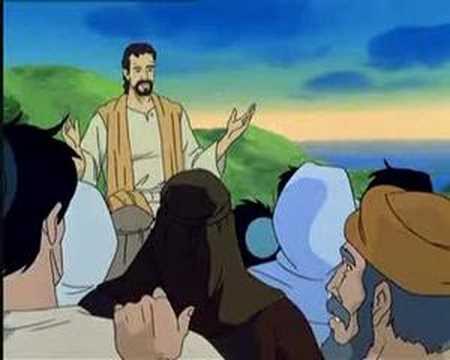Cartoni animati cristiani