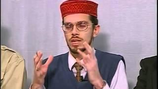 Rencontre Avec Les Francophones -30 novembre (Les caliphes du mouvement Ahmadiyya )