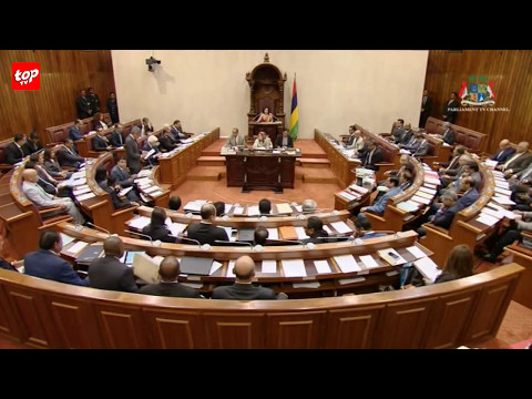 PNQ : National Assembly 9th May 2017