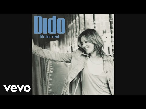 Dido - White Flag (Idjut Boys Remix) (Audio)