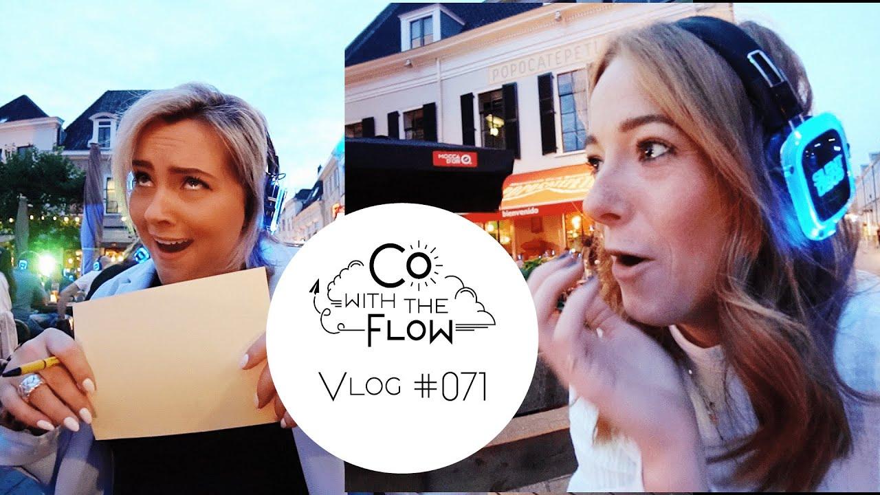 VERHUIZEN NAAR DEN BOSCH? & MUZIEK BINGO - Co with the Flow #071