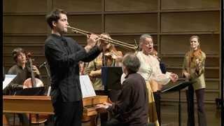 Bach BWV51 EUBO ERP