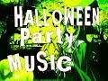 Halloween Party Music 90 mins 2015
