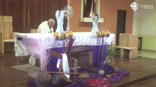 Oración de poder y fortaleza en momentos difíciles - Adoración Eucarística - 26 de marzo 2020