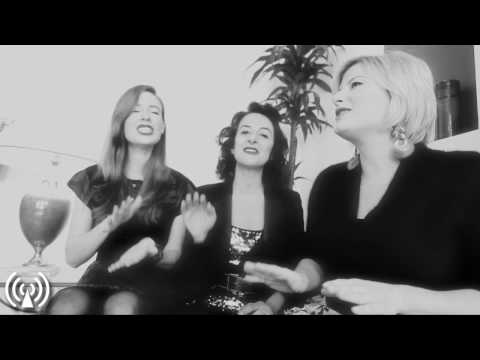 Bei Mir Bist Du Schön by The Puppini Sisters - LeTransistor.com