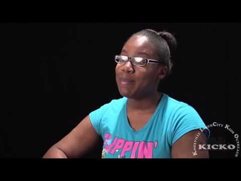 Shadia Prater's Interview