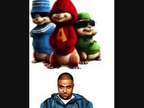 Dj Khaled-Out Here Grindin Pre-Teen Chipmunks+LYRICS