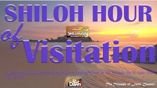 Shiloh Hour of Visitation, December 07, 2017