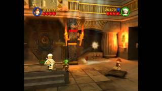 Video Let's Play LEGO Indiana Jones #003 - Die Deutschen klauen eine LEGO-Arche download MP3, 3GP, MP4, WEBM, AVI, FLV Juni 2018