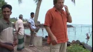 Хочу знать с Михаилом Ширвиндтом. Рыбаки на палках.