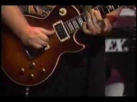 The Allman Brothers Band - You Don't Love Me