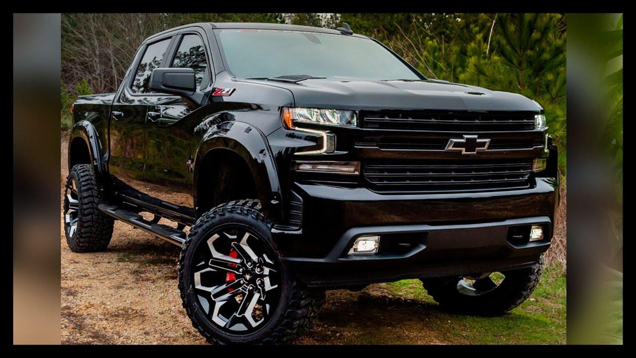 Mejores Pick up Chevrolet 2020 2021