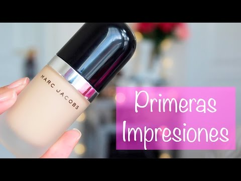 Marc Jacobs Re(Marc)Able | Primeras Impresiones