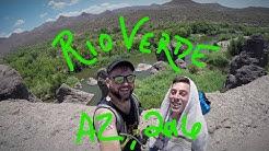 Rio Verde - Arizona - 2016