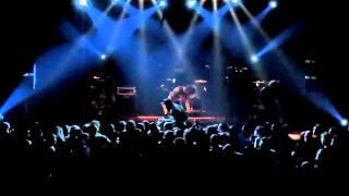 Violator - The Plague Never Dies ( Live, Belo Horizonte, Brazil - 16.04.2011 )