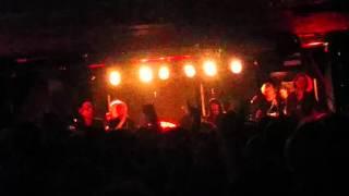 TonSteineScherben, Die letzte Schlacht gewinnen wir, Luxor Köln, 03.10.2015