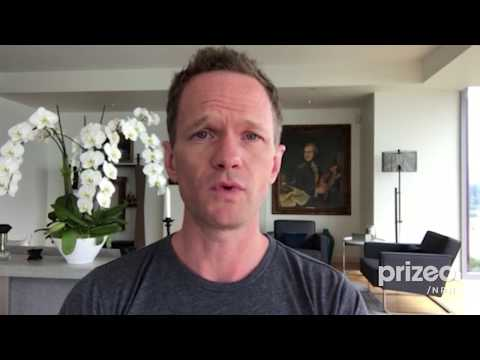 Win a Series of Fortunate Events In Vancouver with Neil Patrick Harris
