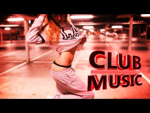 New Hip Hop Urban Rnb Club Music Mix 2016 - CLUB MUSIC