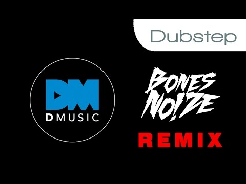 [Dubstep] Knutzy - A Lullaby For Souls (Bones No!ze Remix)