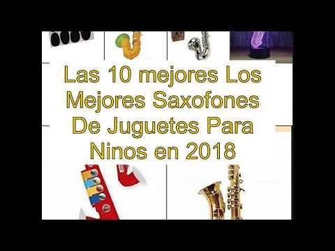 Ninos En Para 2018 Las Saxofones De Juguetes 10 Mejores Los rdCeWExBoQ