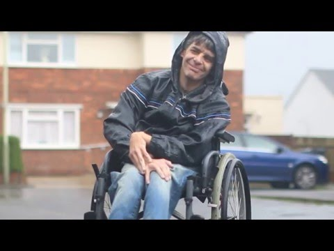 CHANGING LIVES  - Episode 2 Paul's Story