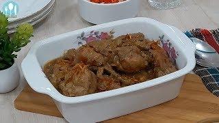 চিকেন কোরমা || Chicken Kurma || Homemade Chicken Korma Bangla Recipe by Cooking Channel BD.