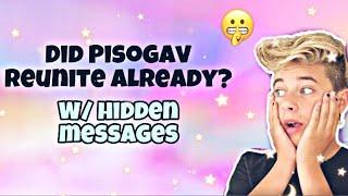 PISOGAV REUNITED! **MUST WATCH 💕** l Piper Rockelle, Sophie Fergi, Gavin Magnus #pisogav