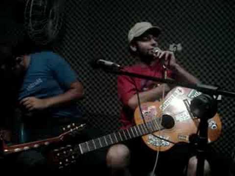 PUBY´Z 08 Na Heliópolis FM(1º Parte)