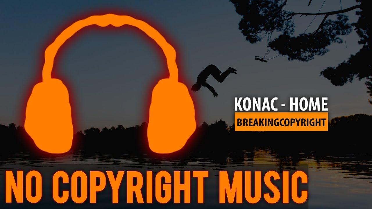 Non Copyrighted Music | Konac - Home