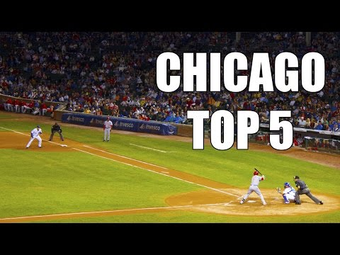 Chicago Top 5  - Things To Do
