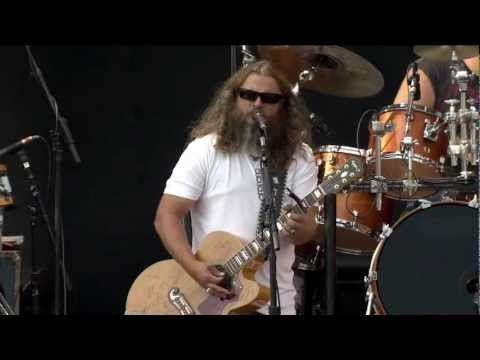 Jamey Johnson - Give It Away (Live at Farm Aid 2012)