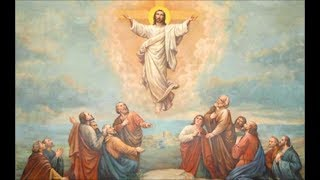 The Mysterious Ascension of Jesus (And More! Livestream)