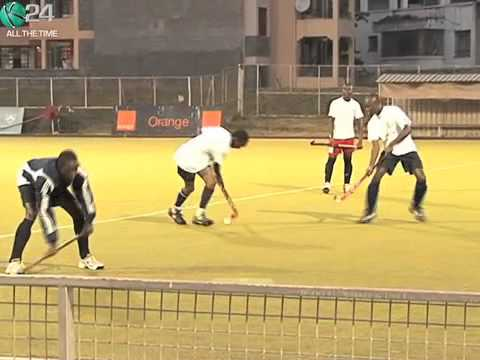 National Hockey Teams Prep Ahead Of Africa Championships In Kenya