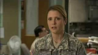 ARMY MEDICINE: Nurses