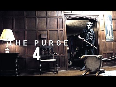 The Purge 4  2018 HD