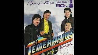 Creo Que Voy A Llorar (Cassette RIP) - Los Temerarios