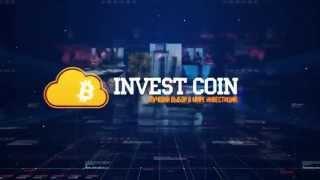 ++ инвестиции в интернете. Invest Coin LTD- биткоин майнинг