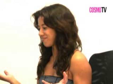 Cosmo  With New Hollywood Stars Emily Kaiho And Tara Macken