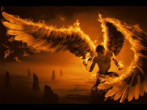 Thomas Bergersen - A God Of Epic Music - Public Album Archangel (Two Steps From Hell)